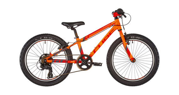 Cube Kid 200 - Vélo enfant - orange